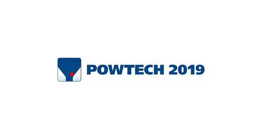 Участие в Международной выставке POWTECH 2019