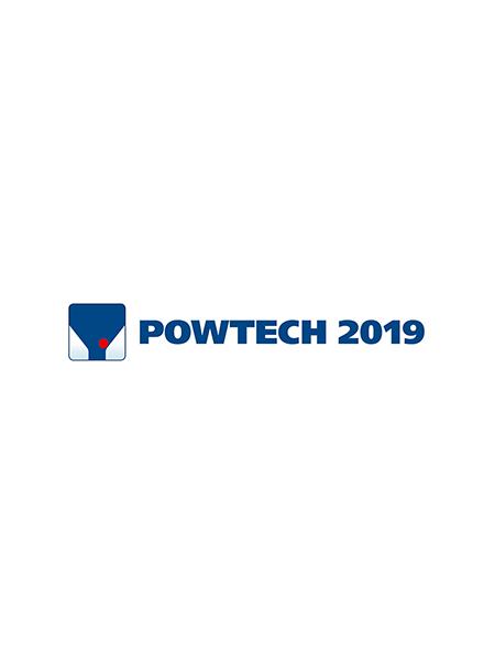 Приглашение на Международную выставку POWTECH 2019