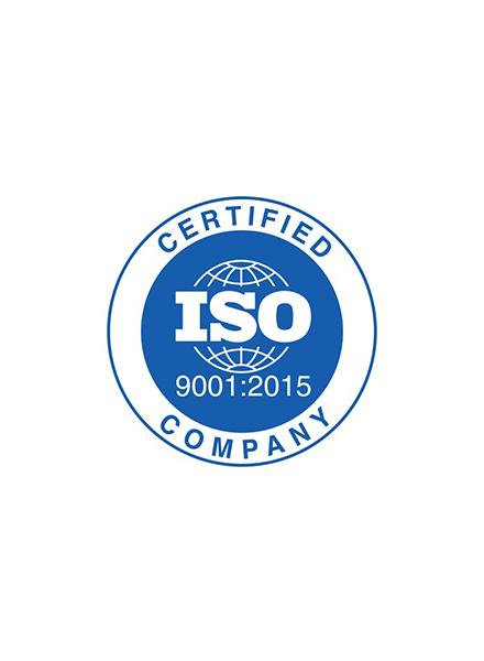 """Получение компанией """"УльтраМол"""" сертификата ISO 9001:2015"""